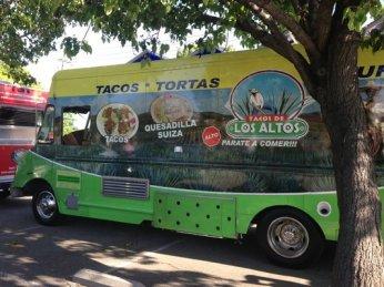 Tacos De Los Altos